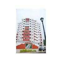 3 Bhk Flat for Rent At Doranda Magistrate Colony