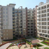 4 Bhk Specias Flat for Rent At Panchwati Garden Bariyatu