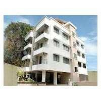 3BHK Flat for Sale At Harmu Near By Bjp Office