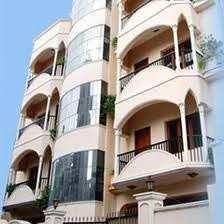 3bhk Residential Flat for Sale At Pundag Road Argora Chowk