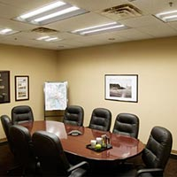 Commercial Office Space 3000 Sqft