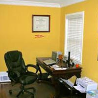 Commercial Office Space 800 Sqft