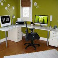 Commercial Office Space 330 Sqft