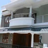 3 Bhk Residential House 1600 Sqft