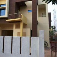 3 BHK Residential House 1400 sqft