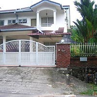 1 Bhk Residential House 400 Sqft
