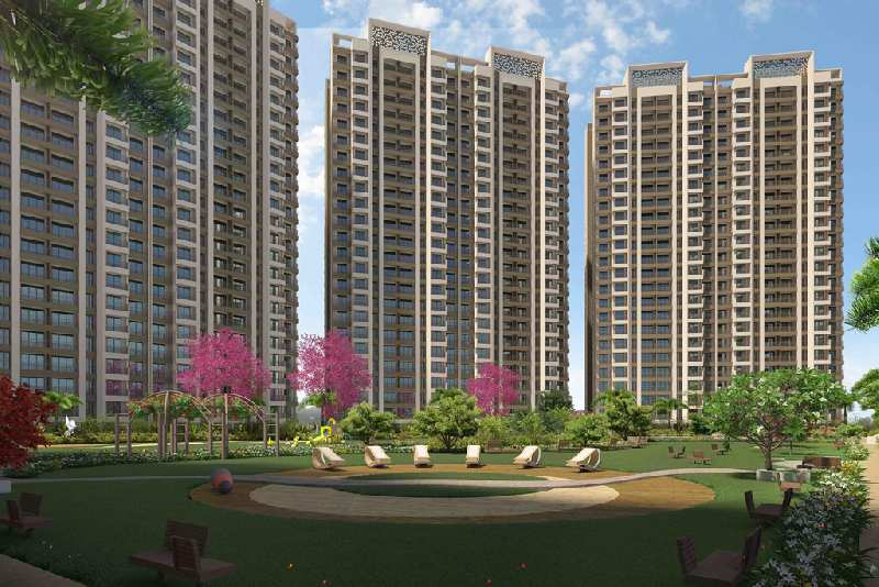 1 BHK Flats & Apartments for Sale in Dombivli East, Thane