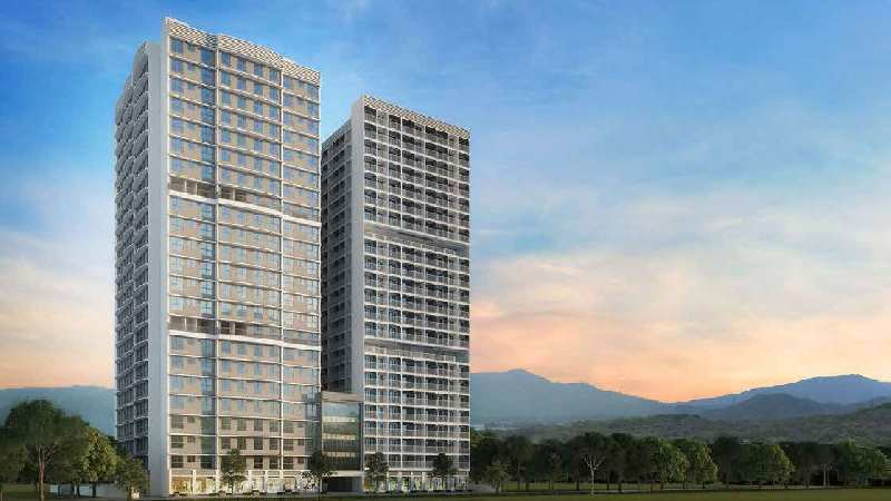 1 BHK Flats & Apartments for Sale in Bhandup West, Mumbai