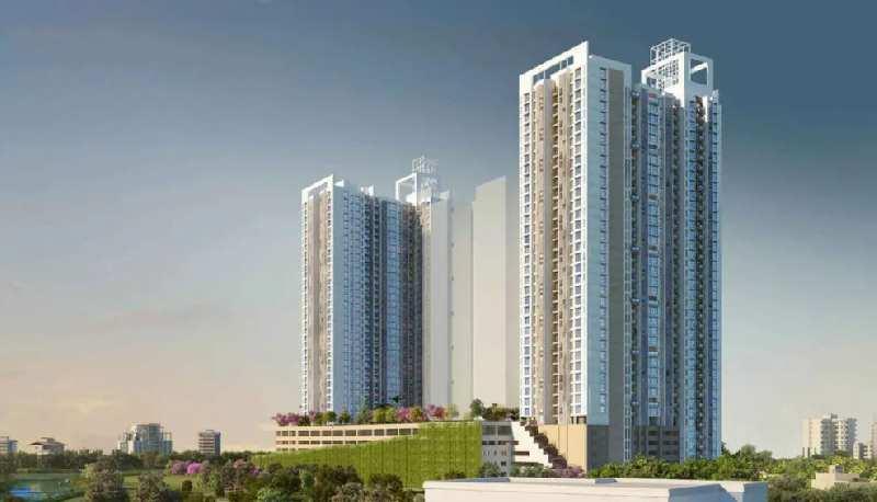 2 BHK Flats & Apartments for Sale in Kalyan, Mumbai