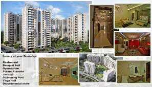 Biggest Penthouse in Chandigarh