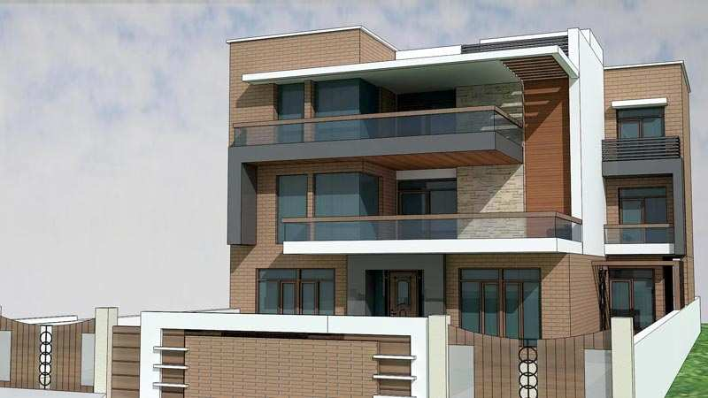 Newly Built Villa for sale in Sector 21 Chandigarh