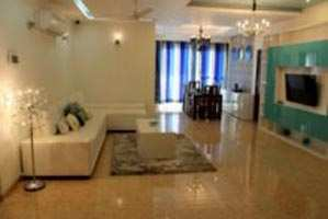 Available 4 Bhk Flat for Sale At Mohali