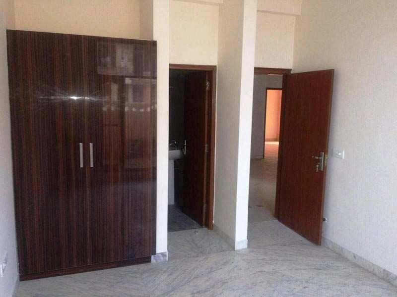 3 Bhk Builder Floor 1500 Sqft
