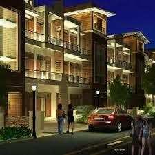 3 Bedroom Builder Floor for Sale At Mohali
