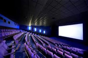 Free Hold Movie Auditorium for Sale with 21 Years Lease