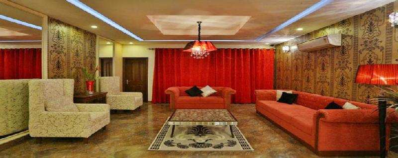 5 BHK Flats & Apartments for Rent in S. A. S. Nagar, Mohali