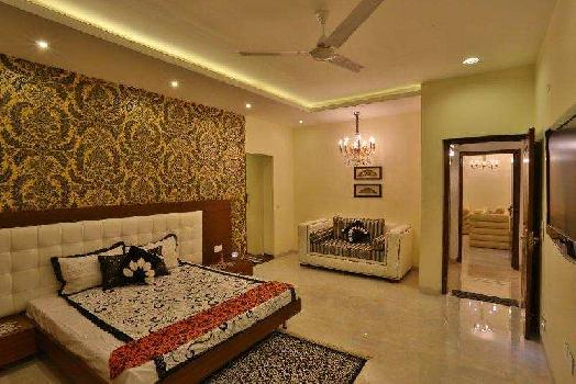 5 BHK Flats & Apartments for Rent in Sas Nagar, Mohali