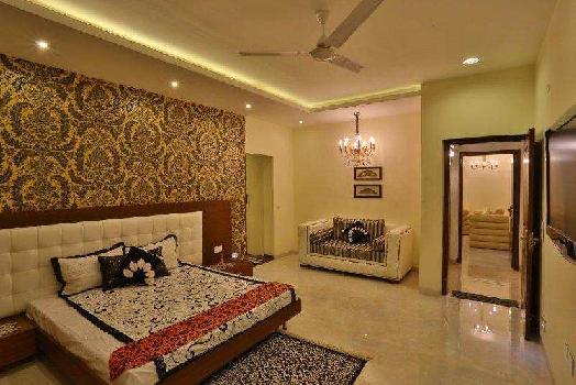 5 BHK Flats & Apartments for Rent in Sas Nagar, Mohali