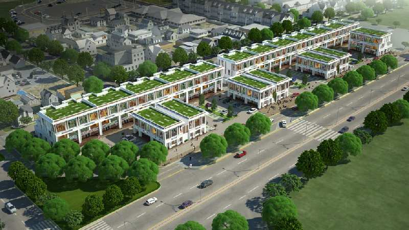 59 Sq. Yards Commercial Shops for Sale in Sector 68, Mohali