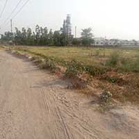 Ranjangaon Ganpati 2 Acre Land for Sale.