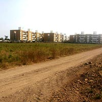 6 Acre R Zone for Sale Near Aura City Project