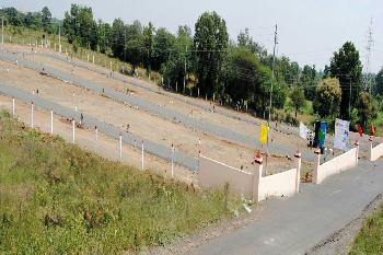 Residential Plot for Sale in Shikrapur, Pune