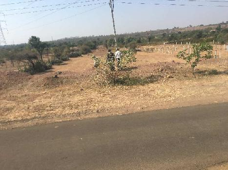 Agriculture Land For Sale In Ranjangaon Ganpati Temple, Pune