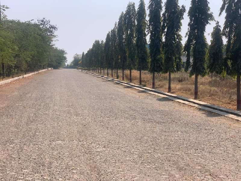 11 Acre Industrial Land / Plot for Sale in Kondhanpur, Pune