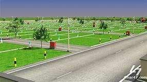 5 Acre Industrial Land / Plot for Sale in Kondhanpur, Pune