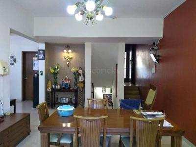 4 BHK Villa for sale in Purple Cloud 9, NIBM Road, Pune