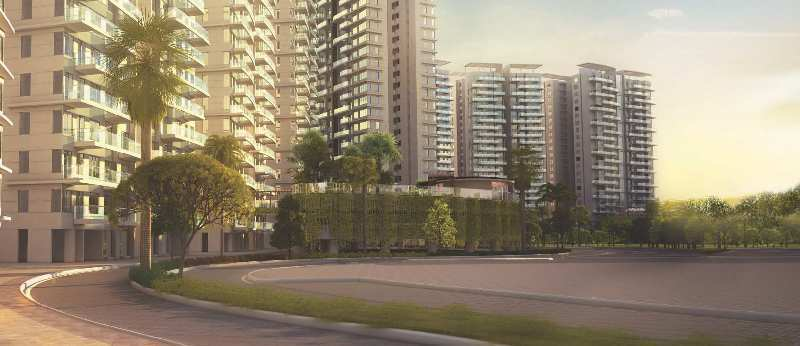 3 BHK Flats & Apartments for Sale in Punawale, Pune