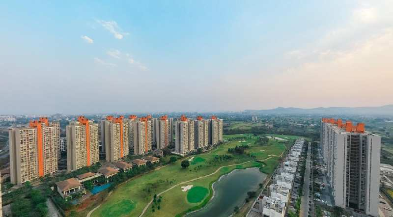 1 BHK Flats & Apartments for Sale in Mumbai Pune Expressway, Pune