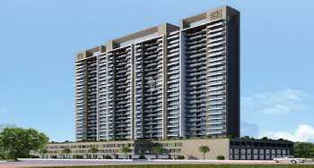 2 BHK Flats & Apartments for Sale in Sector 23, Navi Mumbai