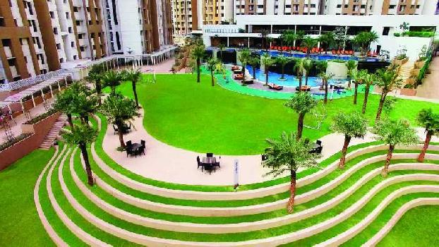 2 BHK Flats & Apartments for Sale in Kasarvadali, Thane
