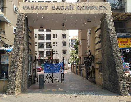 Seth Vasant sagar Complex