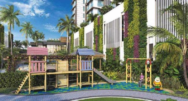 3 BHK Flats & Apartments for Sale in Upper Govind Nagar, Mumbai