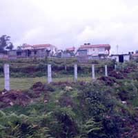 43 Cents Residential Land for Sale At Bandimi