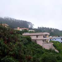 2 BHK Flats & Apartments for Sale at Ooty