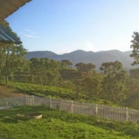 Independent house for sale in Kotagiri