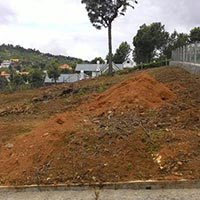 25 Cents Residential Plot for sale in Coonoor