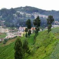 Affordable Residential Land for Sale@Coonoor