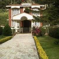 Individual House for Sale@Coonoor