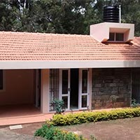 Three Bedroom Indepdent House for Sale in Elkhill Estates, Coonoor