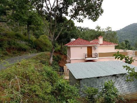 3 BHK Farm House for Sale in Kotagiri, Neelagiri