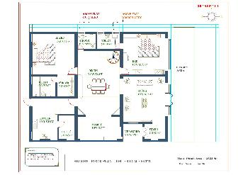 2 BHK Flats & Apartments for Sale in Coonoor, Nilgiris