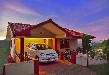 5 BHK Individual Houses / Villas for Sale in Coonoor, Ooty, Ooty