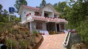 2 BHK Individual Houses / Villas for Sale in Ketti, Ooty