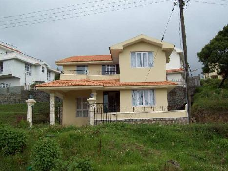 Sree Harshav Proudly present Villa with 3 BHK in Ooty