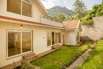 Sree Harshav present 15.5 cents Villa for sale in coonoor