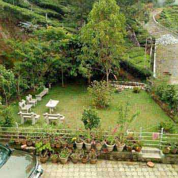 Independent villa with 50 cents for sale in coonoor